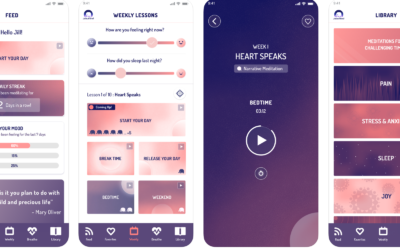 JabuMind Launches New Mindfulness App for Teachers