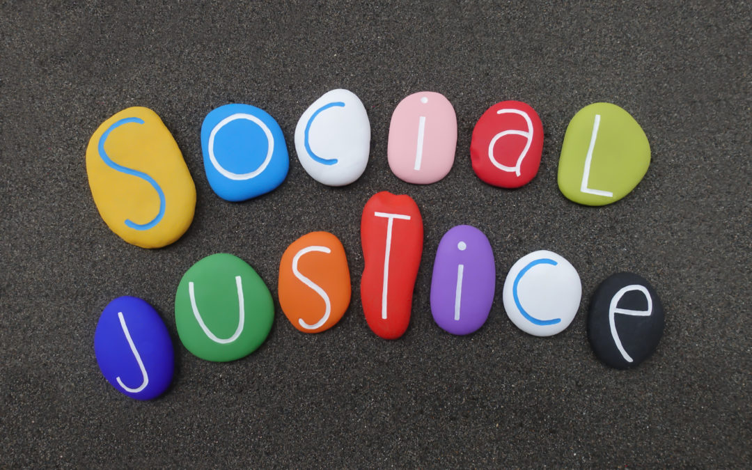 How to Teach Your Students About Social Justice