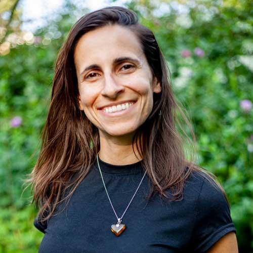Joanie Terrizzi
