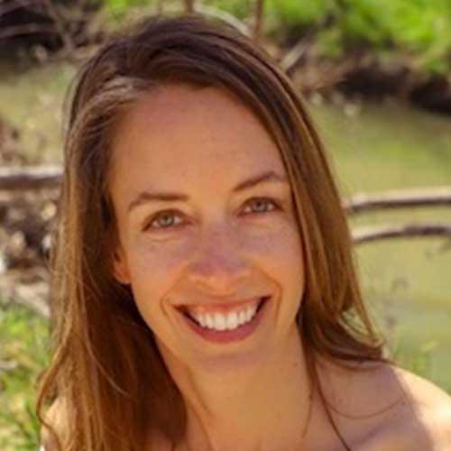 Rachelle Rice